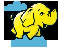 Enterprise Data Warehousing and Hadoop applications