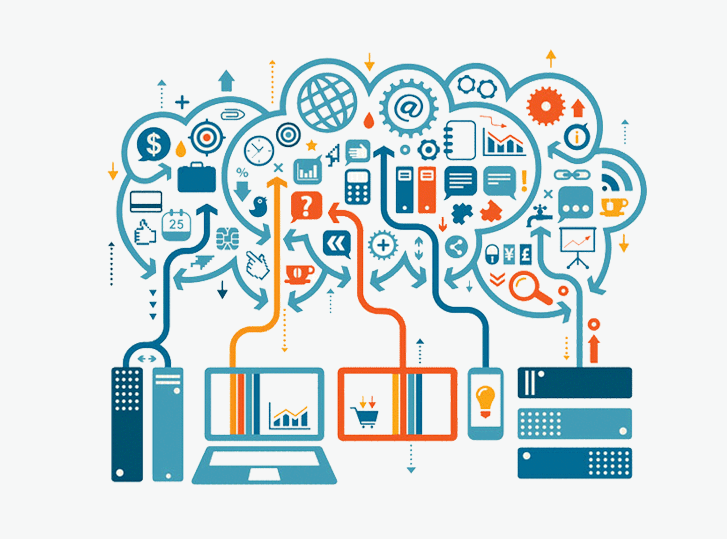 Connected Devices Contributing to Internet of Things