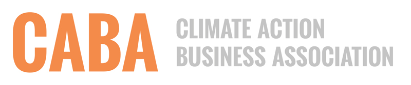 The Climate Action Business Association