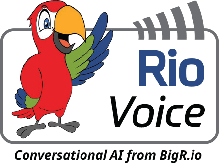 Rio Voice: Artificial Intelligent Personal Assitant