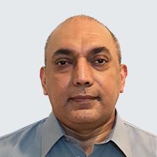 Bhupi Dhillon | Advisor - BigR.io