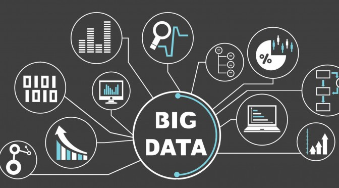 Commercial Components For Big Data Architectures